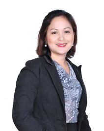 Gina Mar Aranduque, CPA