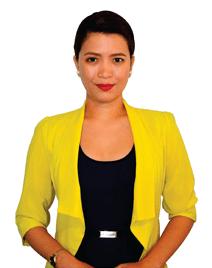 Shiela Mae Yap-Arado