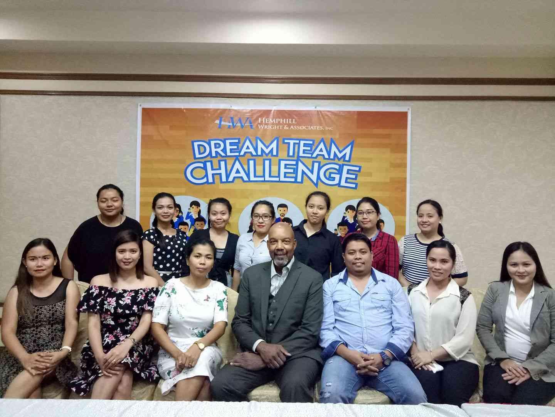 Cebu Team