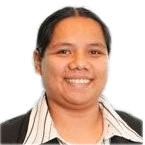 Cory Ann Que, CPA